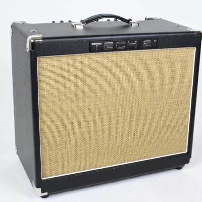 Tech 21 NYC Trademark 60 (2-Channel, 60W Combo Amplifier with SansAmp Technology) for sale