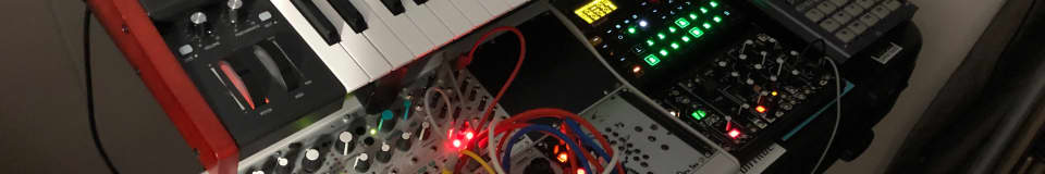 Vera's Synths