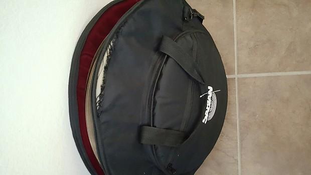Sabian Cymbal Bag Josue S