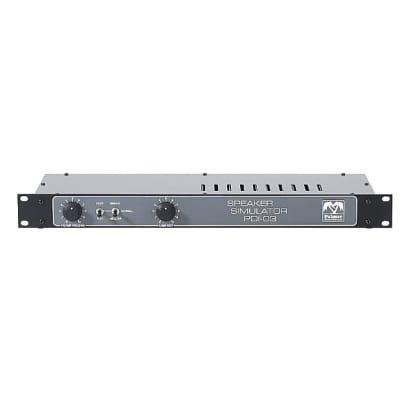 PALMER SPEAKER SIMULATOR/LOAD BOX PDI 03 - 16 OHM 2019 and PDI-09 Included! for sale