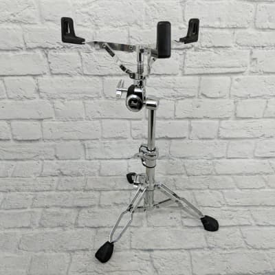 Pearl S1000D Gyro-Lock Low Double Braced Snare Drum Stand