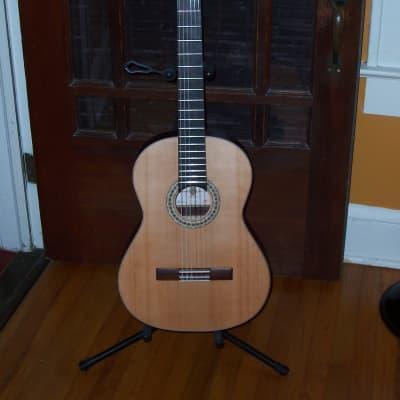 LoPrinzi Cremona Series Classical Guitar for sale