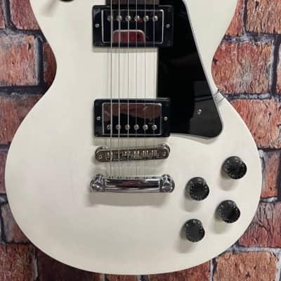 Gibson Les Paul Studio 2013 Arctic White