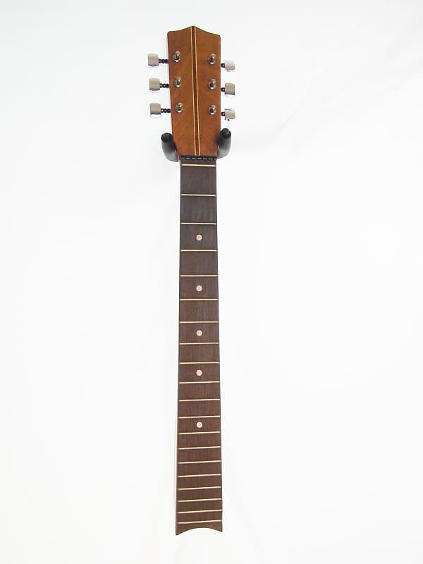eko acoustic guitar ranger neck mahogany with tuners reverb. Black Bedroom Furniture Sets. Home Design Ideas