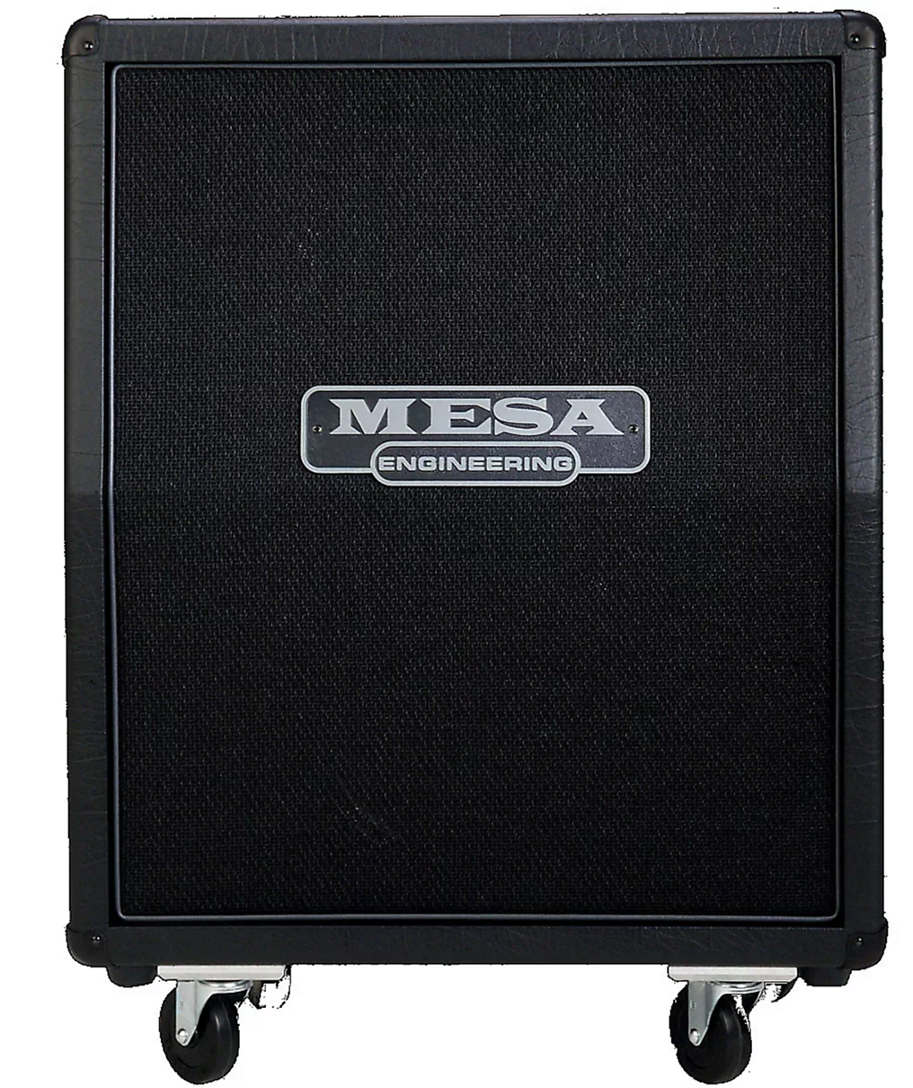mesa boogie 2x12 recto vertical cabinet reverb. Black Bedroom Furniture Sets. Home Design Ideas