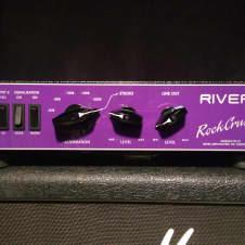 Rivera Rivera RockCrusher Power Attenuator/Load Box