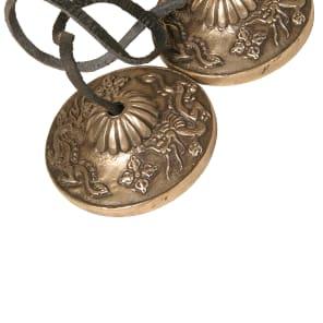 """Dobani TSB225-A 2.25"""" Timsha Bells"""