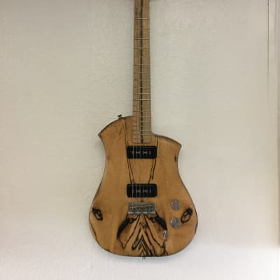 Cardinal Zenith Guitar Natural for sale