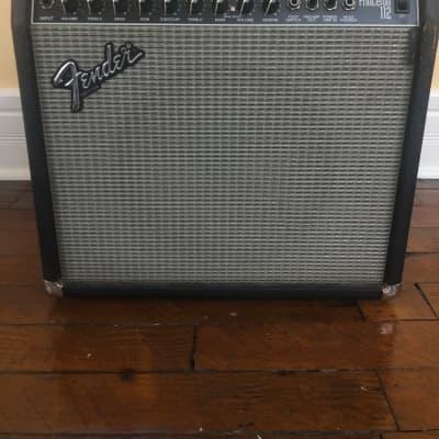 Fender Princeton 112 2-Channel 65-Watt 1x12