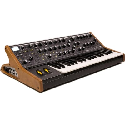 Moog Subsequent 37 Analogue Synthesizer