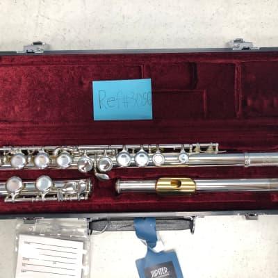Jupiter CF-50 Flute (REF#3056)