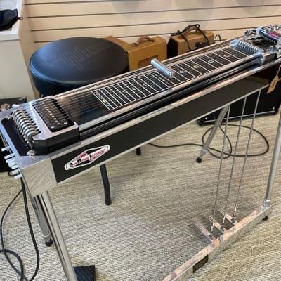 BMI Beckman Musical Instruments S10 S-10 Pro Model 3x3 2010s