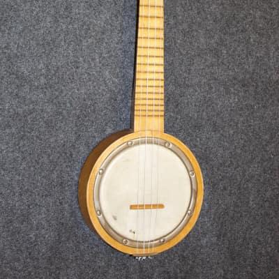 Luxor Patrician Banjo Ukulele c.1920s for sale