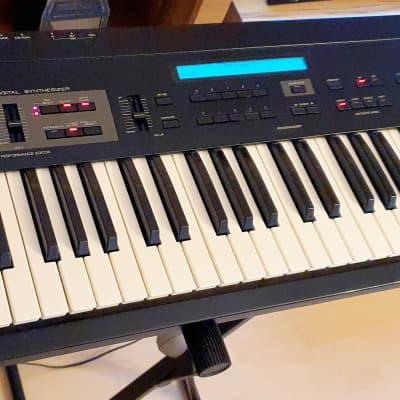 Korg DS-8 Vintage RARE Synthesizer✅ CHECKED ✅ Keyboard zu vergleichen mit Yamaha Roland ✅