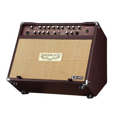 Carlsbro Sherwood 60R Acoustic Combo Amplifier for sale