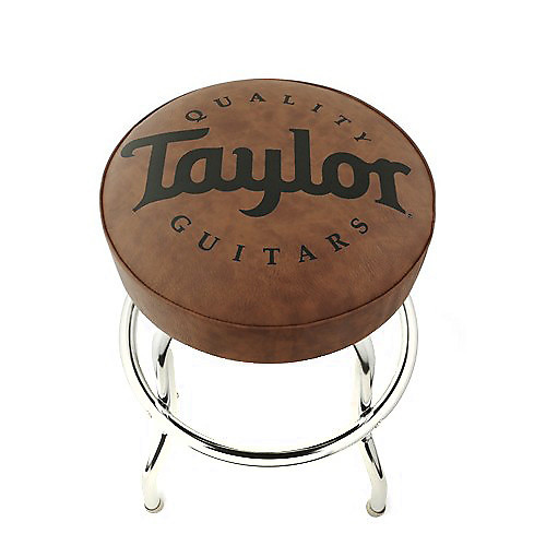 Taylor Bar Stool 24 211 Brown Reverb