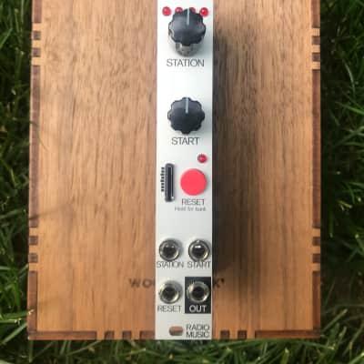 Music Thing Modular - Radio Music - Red