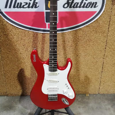 Givson Blue Diamond Electric Guitar for sale