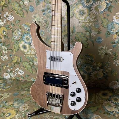 Rickenbacker 4003W Bass 2020