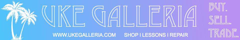Uke Galleria