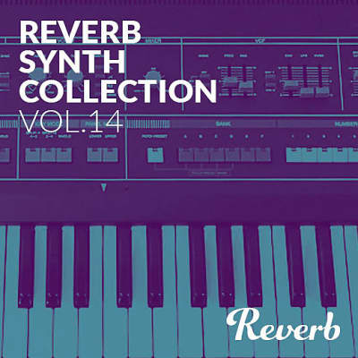 Reverb Roland Jupiter-6 Synth Collection Sample Pack by John Marston