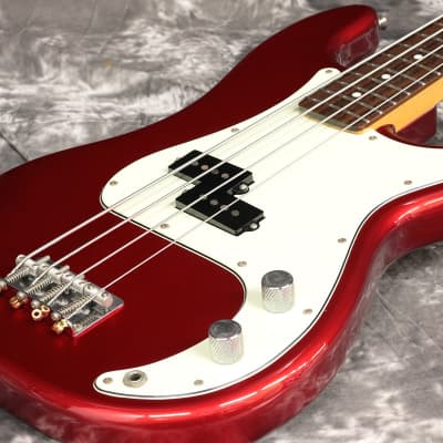Fujigen NCPB-M 10R Alder Old Candy Apple Red S N C080445 - Free Shipping*-0610 for sale