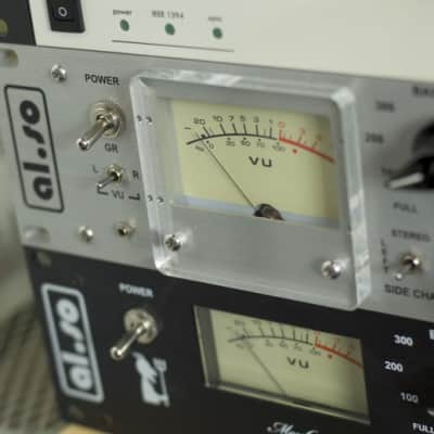 ALSO ALSO Dynax2 Compressor and Dynamic Sound Shaper