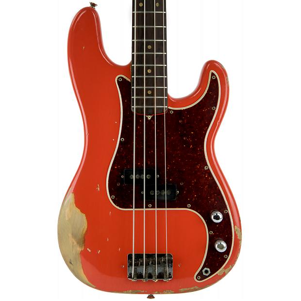 fender precision bass 31st street vintage guitars reverb. Black Bedroom Furniture Sets. Home Design Ideas