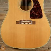 Epiphone FT-110 Frontier 1966 Natural image