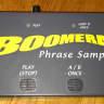 Boomerang Phase Sampler Plus II image