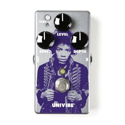 Dunlop JHM7 Jimi Hendrix Signature Uni-Vibe