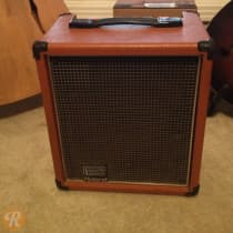 Roland Cube 40 1980s Orange image