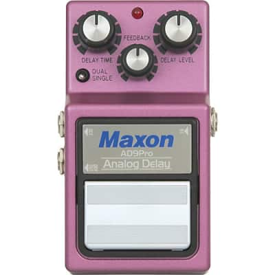 MAXON AD9 PRO ANALOG DELAY for sale