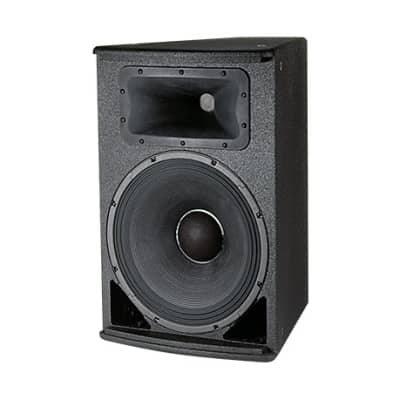 JBL AC2215/00 Compact 2-Way Loudspeaker with 1 x 15 LF