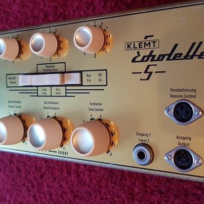 Echolette NG-51  1964 Gold Beatles Live Sound !! for sale