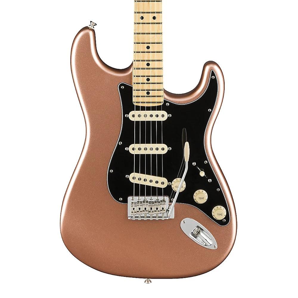 fender american performer stratocaster electric guitar reverb. Black Bedroom Furniture Sets. Home Design Ideas