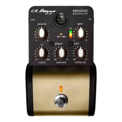 LR Baggs Session DI Acoustic Guitar DI