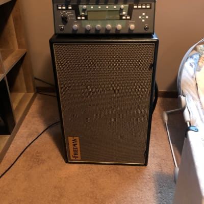 Kemper Amps Profiler Head Guitar Modeling Amp w/ Remote and Mission Expression Pedal