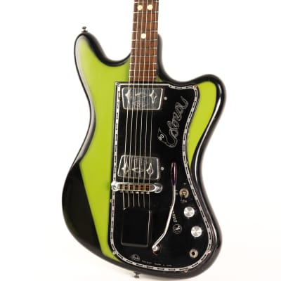 1960s Wandre Cobra Green for sale