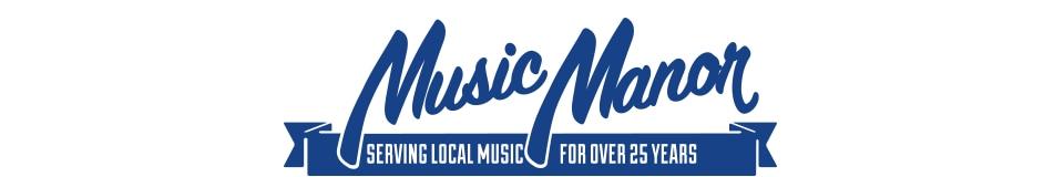 Music Manor Lansing MI