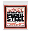 Ernie Ball 2501 10-String C6 Pedal Steel String Set, Nickel 12-66