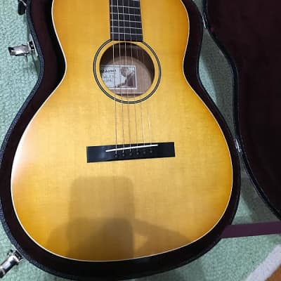 Collings Waterloo WL-K Gibson Kel Kroydon Acoustic for sale