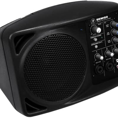 Mackie SRM150 - Compact Active PA System