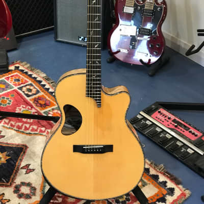 R J Aylward MS Special 2007 Maple for sale