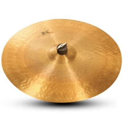 """Zildjian 19"""" K Kerope Crash/Ride Cymbal"""