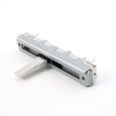 Korg - Poly-800 - New Slide potentiometer - 10kb
