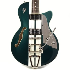 Duesenberg Custom Shop Mike Campbell 40th Anniversary Catalina Green for sale