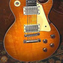 Gibson Les Paul Standard 1959 Burst image