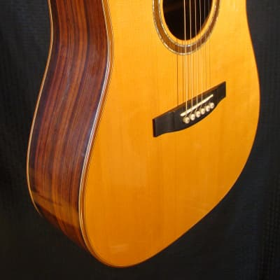 Lakewood D-32 Custom Dreadnought Cutaway for sale
