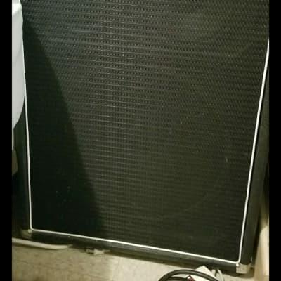 Ampeg B3158 1990s Black